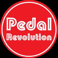 Pedal Revolution, Est 1998