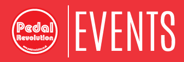 Pedal Revolution Events