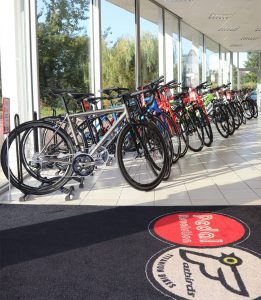 King S Lynn Pedal Revolution