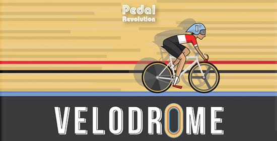 January Velodrome Trip