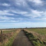 southwold roubaix secteur 1 cycle path