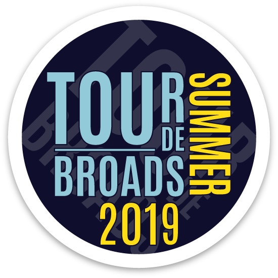 Tour de Broads: Summer
