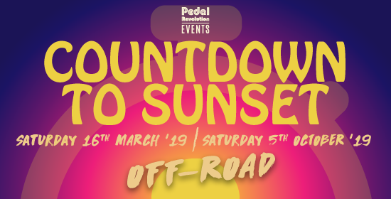 Countdown to Sunset Series: Off-road