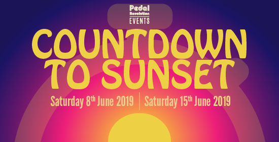 Countdown to Sunset Series