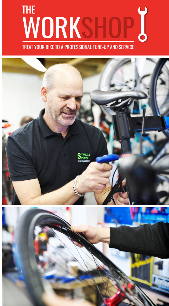 Bicycle Repairs Norwich, Gorleston, King's Lynn