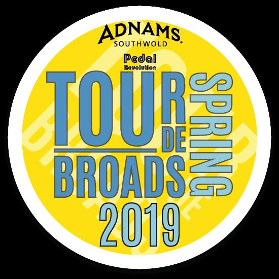 Tour de Broads: Spring