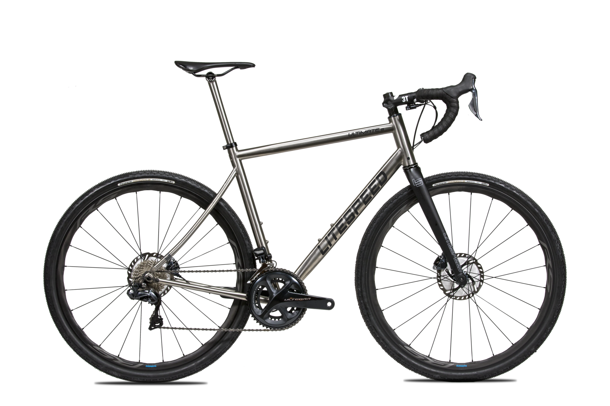 Litespeed Ultimate Gravel