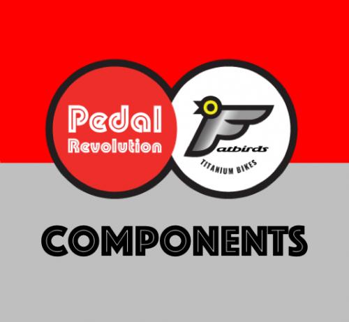 Titanium Components