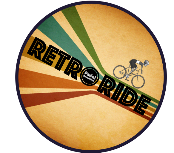 Richardson's Retro Ride