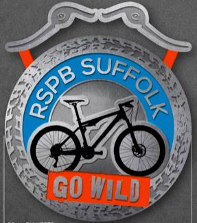 RSPB Suffolk Go Wild Sportive