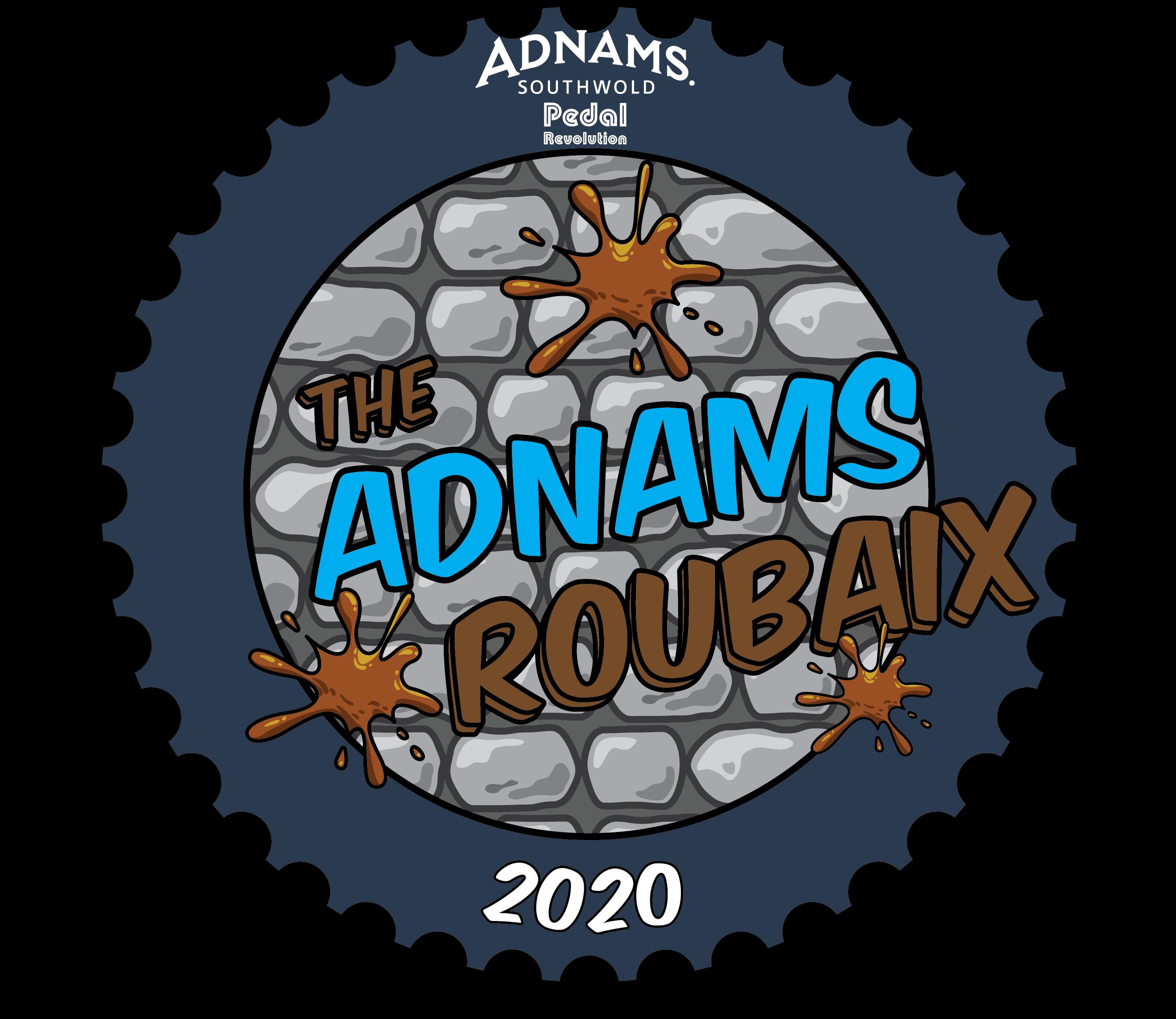The Adnams Roubaix