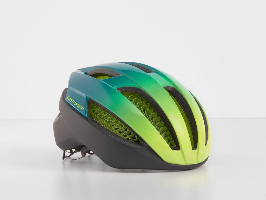 Don't be a melon, wear a Helmet